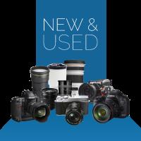 New & Used Sales