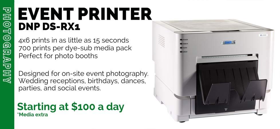 dnp event printer