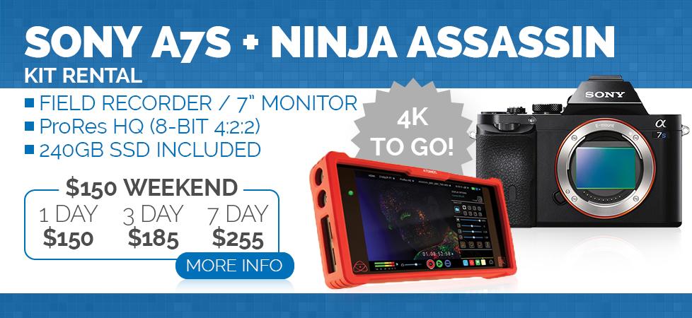 Sony+Assassin